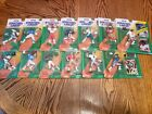 1992 Kenner Starting Lineups Football Set Break YOUR CHOICE combined shipping