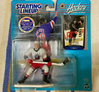 WAYNE GRETZKY 1999 STARTING LINE UP 5TH ANNUAL EAST COAST