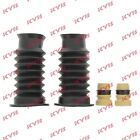 Dust Cover Kit shock absorber KYB 910162 for SAAB