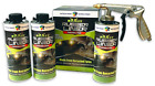 Bullyliner May Special Spray-on Truck Bed Liner 4 Liter Kitgun-free Shipping