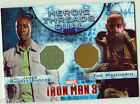 2013 Upper Deck Iron Man 3 Trading Cards 19