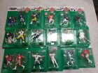 1995 Kenner Starting Lineups Football Set Break YOUR CHOICE combined shipping
