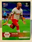 2020-21 Topps Now UEFA Champions League Soccer Cards Checklist 21