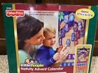 Fisher Price Little People Nativity Advent Calendar Christmas