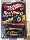 2004 HOT WHEELS RLC REAL RIDERS SERIES 3 CUSTOMIZED VW DRAG BUS