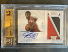 2012-13 National Treasures Basketball Rookie Patch Autographs Guide 72