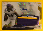 2013 Topps Finest Football Cards 57