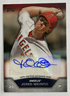 Jered Weaver Rookie Card Guide 8