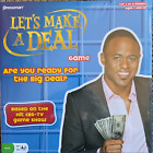 Lets Make a Deal Game NEW Pressman Game for ages 7 and Up 3 or 4 Players