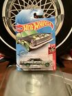 Hot Wheels Super Treasure Hunt 2020 65 Ford Galaxie With Protector HW Flames