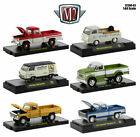 M2 Machines 164 Auto Trucks Release 63 Pick Up Trucks Diecast Model 32500 63