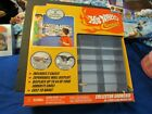 Hot Wheels Classics Collector Showcase For 164th Scale Diecast Cars In Box