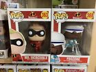 Ultimate Funko Pop The Incredibles Figures Checklist and Gallery 37