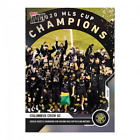 2020 Topps Now MLS Soccer Cards Checklist 19