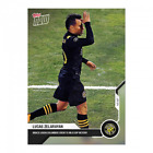 2020 Topps Now MLS Soccer Cards Checklist 12