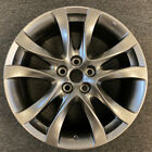 New 19 Hyper Silver Wheel for 2014 2017 Mazda 6 Factory OEM Quality 64958C