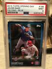 2015 Topps Opening Day Baseball Cards 19