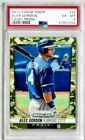 Alex Gordon Rookie and Prospect Card Guide 17