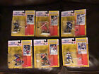 1994 Canadian NHL Starting Lineup Lot 7 Lindros Selanne Mogilny Yzerman Gilmour
