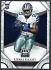 Top Ezekiel Elliott Rookie Cards 44