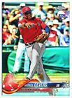 2018 Topps Baseball Factory Set Chrome Rookie Variations Gallery 29