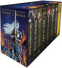 Throne of Glass Box Set New Book Boxed Set Paperback Series