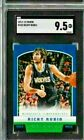 Ricky Rubio Rookie Cards and Autograph Memorabilia Guide 13