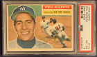 Phil Rizzuto Cards, Rookie Card and Autographed Memorabilia Guide 23