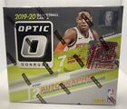2019-20 PANINI DONRUSS OPTIC FOTL 1ST OFF THE LINE BASKETBALL HOBBY BOX - SEALED