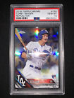 Top Corey Seager Rookie Cards and Prospect Cards 55
