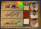 2013 Topps Triple Threads Baseball Drool Gallery and Hot List 17