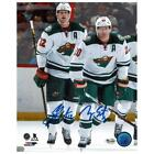 Minnesota Wild Collecting and Fan Guide 85