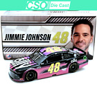 Jimmie Johnson 2020 Ally Danny The Count Koker 1 24 Die Cast IN STOCK