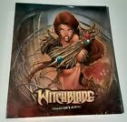 2014 Breygent Witchblade Trading Cards 9