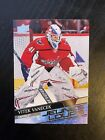 2020 21 Vitek Vanecek Upper Deck Young Guns Rookie French Version