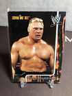 Brock Lesnar Cards, Rookie Cards and Autographed Memorabilia Guide 20