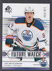 2014-15 SP Authentic Hockey Cards 7