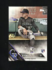Trevor Story Rookie Cards and Key Prospect Guide 22