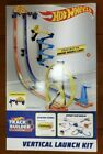 NEW Hot Wheels Track Builder System GGH70 Vertical Launch Kit + FS