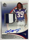 2006 Upper Deck SP Authentic Football 14