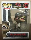 Ultimate Funko Pop Jurassic Park Figures Gallery and Checklist 35