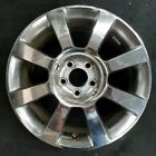 17 CHROME LINCOLN MKZ ZEPHYR MILAN 06 10 OEM Factory Alloy Wheel Rim 3629A