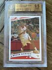 BGS 9.5 2006 Topps McDonald's All Americans Kevin Durant 9.5,9.5,9.5,10