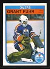 Grant Fuhr Cards, Rookie Card and Autographed Memorabilia Guide 17