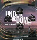 2014 Rittenhouse UNDER THE DOME Season 1 Factory Sealed Box 2 Autos 1 Relic