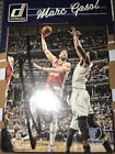 Marc Gasol Rookie Card Guide and Checklist 26
