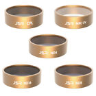 1 Set 5PCS UV CPL ND4 ND8 ND16 Camera Lens Filters For XiaoMi FIMI X8 SE Drone