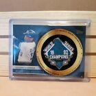 Roberto Alomar Cards, Rookie Cards and Autographed Memorabilia Guide 15