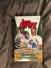 2005 Topps Update and Highlights Major League Baseball Hobby Box 36 ct. Sealed