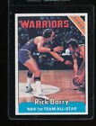 Rick Barry Rookie Cards Guide and Checklist 6